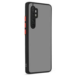 Xiaomi Mi Note 10 Lite Kılıf Zore Hux Kapak - Thumbnail
