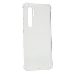 Xiaomi Mi Note 10 Lite Kılıf Zore Kamera Korumalı Nitro Anti Shock Silikon - Thumbnail