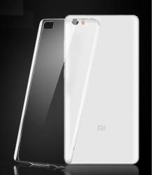 Xiaomi Redmi 3S Kılıf Zore Ultra İnce Silikon Kapak 0.2 mm - Thumbnail