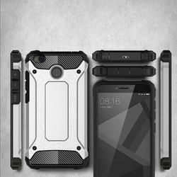 Xiaomi Redmi 4X Kılıf Zore Crash Silikon - Thumbnail