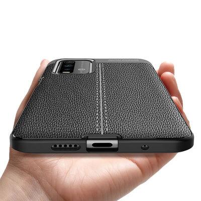Xiaomi Redmi 9T Kılıf Zore Niss Silikon
