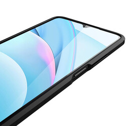 Xiaomi Redmi 9T Kılıf Zore Niss Silikon - Thumbnail