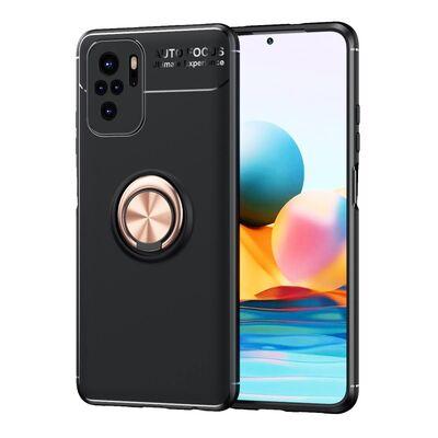 Xiaomi Redmi Note 10 Kılıf Zore Ravel Silikon