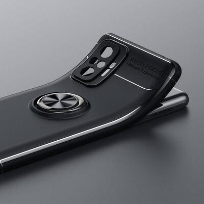 Xiaomi Redmi Note 10 Pro Kılıf Zore Ravel Silikon