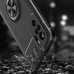 Xiaomi Redmi Note 10S Kılıf Zore Ravel Silikon - Thumbnail