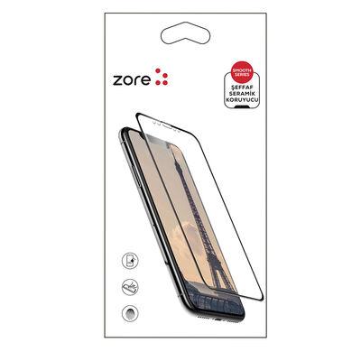 Xiaomi Redmi Note 10S Zore Seramik Ekran Koruyucu