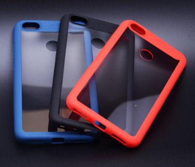 Xiaomi Redmi Note 5A Kılıf Zore Buttom Kapak