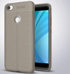 Xiaomi Redmi Note 5A Kılıf Zore Niss Silikon - Thumbnail