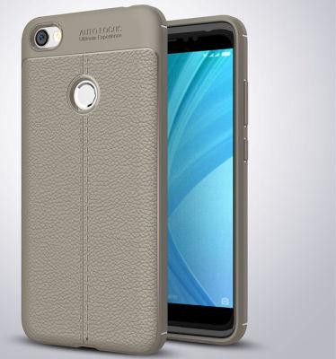Xiaomi Redmi Note 5A Kılıf Zore Niss Silikon