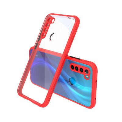 Xiaomi Redmi Note 8 Kılıf Zore Kaff Kapak