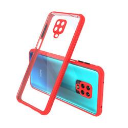 Xiaomi Redmi Note 9S Kılıf Zore Kaff Kapak - Thumbnail