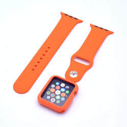 Apple Watch 38mm Zore 3 in 1 Klasik Kordon - Thumbnail