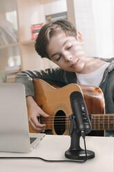 Zore Stüdyo Mikrofon - Thumbnail