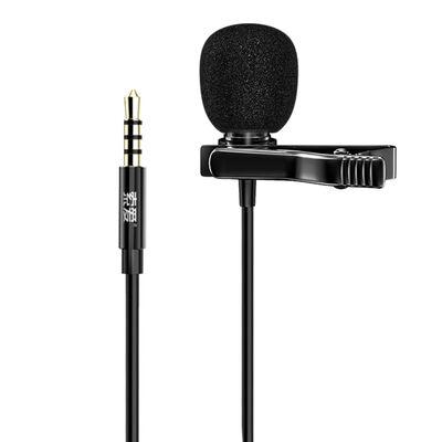 Zore MK3 3.5mm Canlı Yayın Yaka Mikrofonu