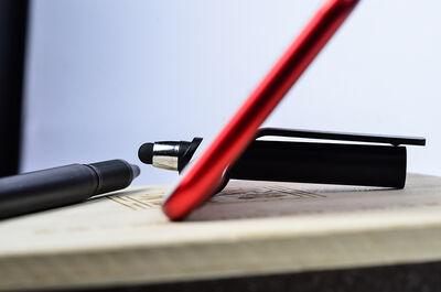 Zore Pencil 03 Dokunmatik Kalem