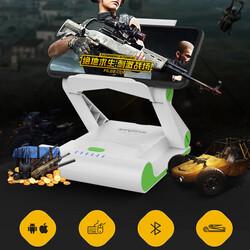 Zore SC-B05 3 in 1 Klavye Mouse Bağlantılı Mobil Oyun Seti - Thumbnail
